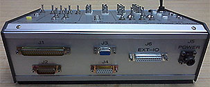 Control equipment for UAV